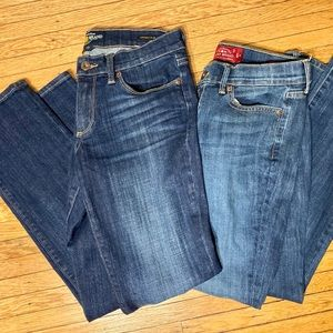 👖 Lucky Brand Bundle 👖